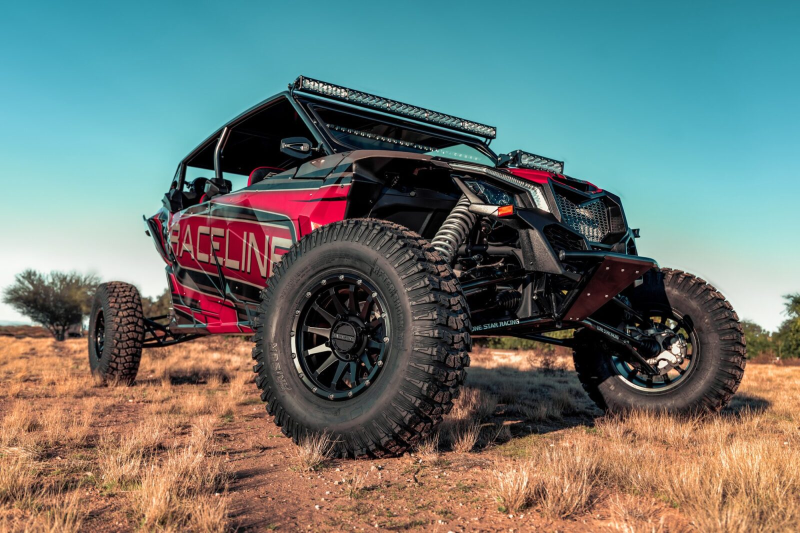 Tips To Keep Your ATV Tires In Tip-Top Shape