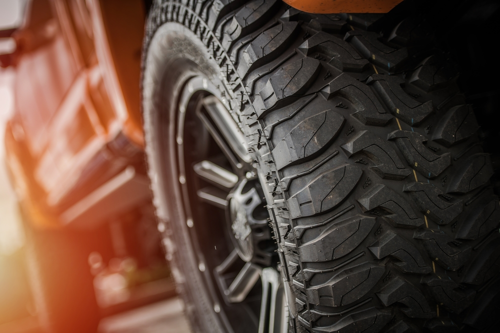 What Is A Tire Detread? What Causes Tire Tread Separation?