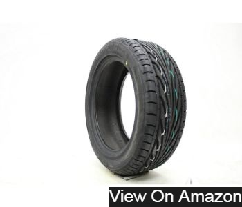 Toyo Tires Proxes T1R Performance